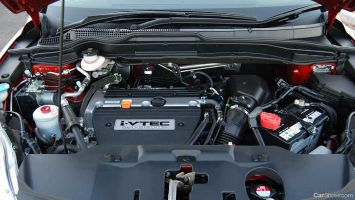 Review - 2010 Honda CRV - Car Review