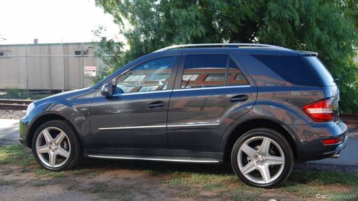 review 2010 mercedes benz ml 350 cdi car review. Black Bedroom Furniture Sets. Home Design Ideas