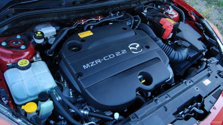 Particulate Exhaust Hood ~ Review mazda diesel car