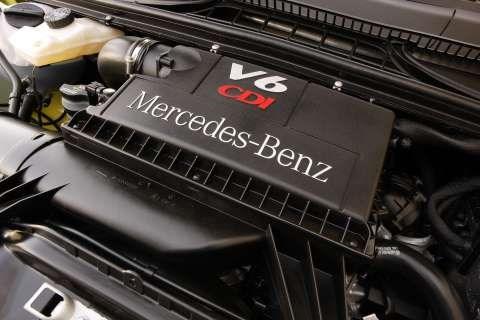 2010 MERCEDES-BENZ VITO