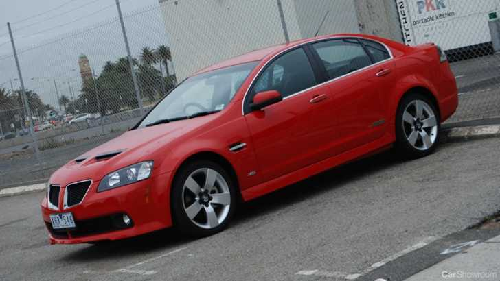 Review 2010 Holden Commodore Ss V Series Special Edition