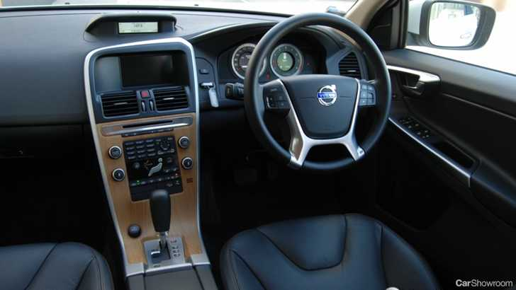 review 2010 volvo xc60 car review. Black Bedroom Furniture Sets. Home Design Ideas