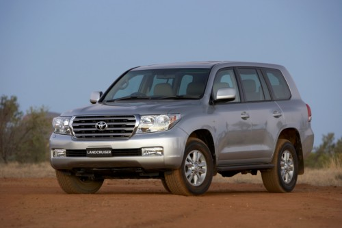 Review 2007 toyota landcruiser 200 car review for Lexus is250 cabin air filter