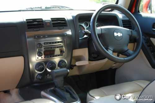 Review - 2009 Hummer H3 - Car Review