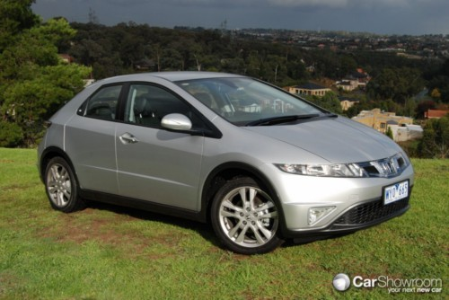 review 2009 honda civic si car review. Black Bedroom Furniture Sets. Home Design Ideas