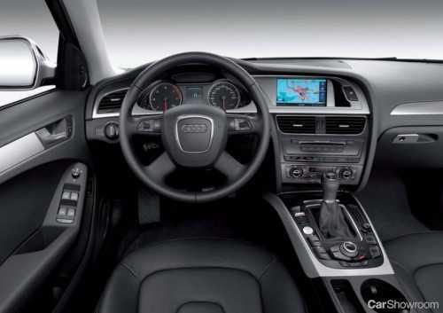 Review Audi A Car Review - Audi a4 review
