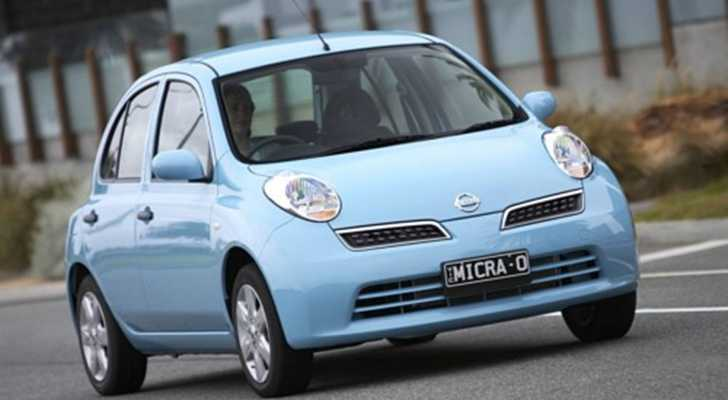 nissan micra latest prices best deals specifications news and reviews. Black Bedroom Furniture Sets. Home Design Ideas