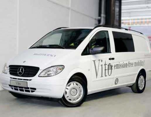 Mercedes benz vito prices specifications news and for Mercedes benz vito review