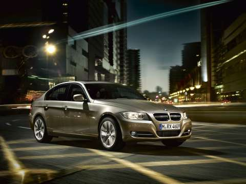 news bmw 3 series lineup adds two new models. Black Bedroom Furniture Sets. Home Design Ideas