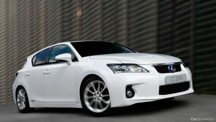 News diesel hybrid lexus ct 200h sets environmental benchmark and clearly taking aim at bmw and audi lexus says the ct 200h will combine outstanding environmental credentials with the high standard on road dynamics publicscrutiny Images