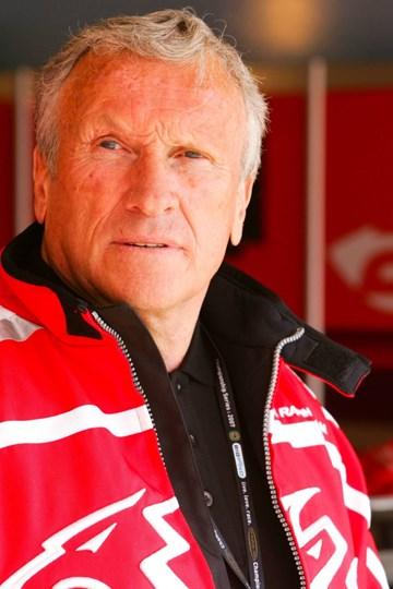 2010 HSV