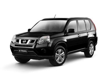 nissan x-trail - latest prices, best deals, specifications, news