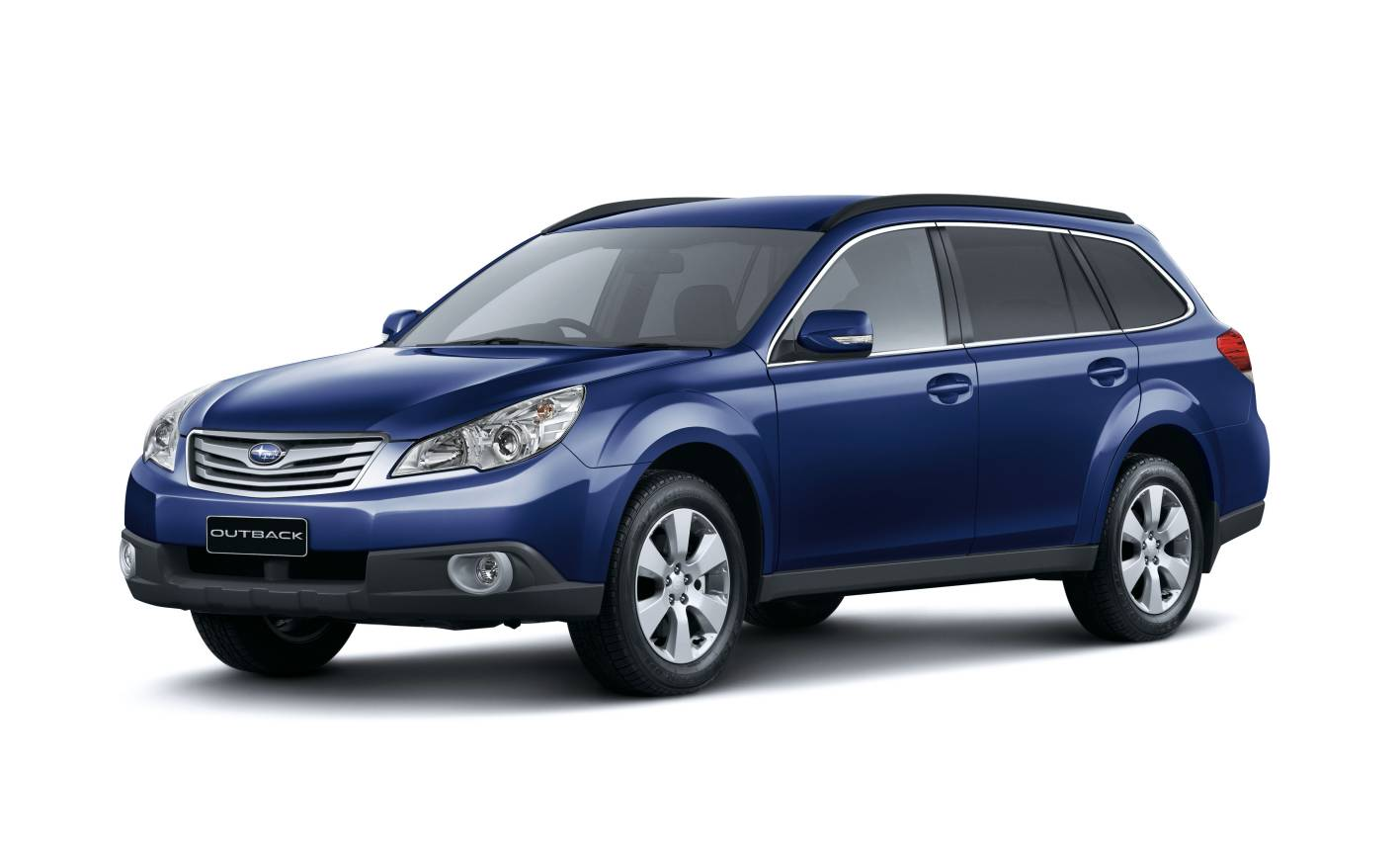 news subaru outback touring value packed. Black Bedroom Furniture Sets. Home Design Ideas