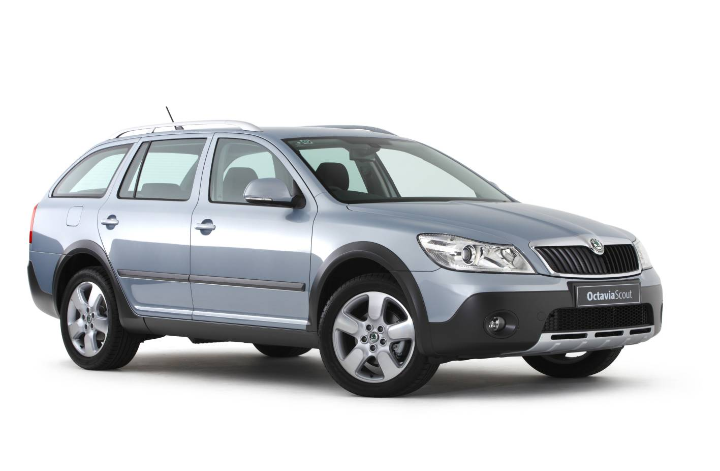 news skoda revises octavia scout 4x4 wagon now with dsg. Black Bedroom Furniture Sets. Home Design Ideas