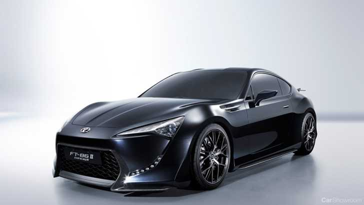 new car launches australiaNews  Toyota Confirms Mid2012 Launch For FT86 Sports Car