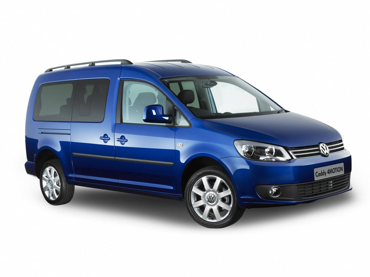 news volkswagen caddy gets all wheel drive. Black Bedroom Furniture Sets. Home Design Ideas