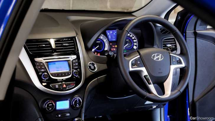 news 2011 hyundai accent review first drive