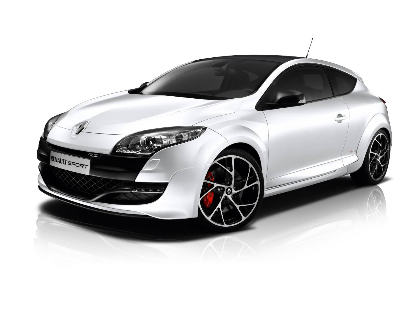 news limited edition renault megane rs250 monaco grand prix. Black Bedroom Furniture Sets. Home Design Ideas