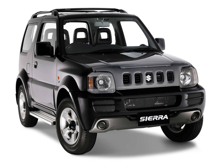 Suzuki Jimny Latest Prices Best Deals Specifications News And Reviews
