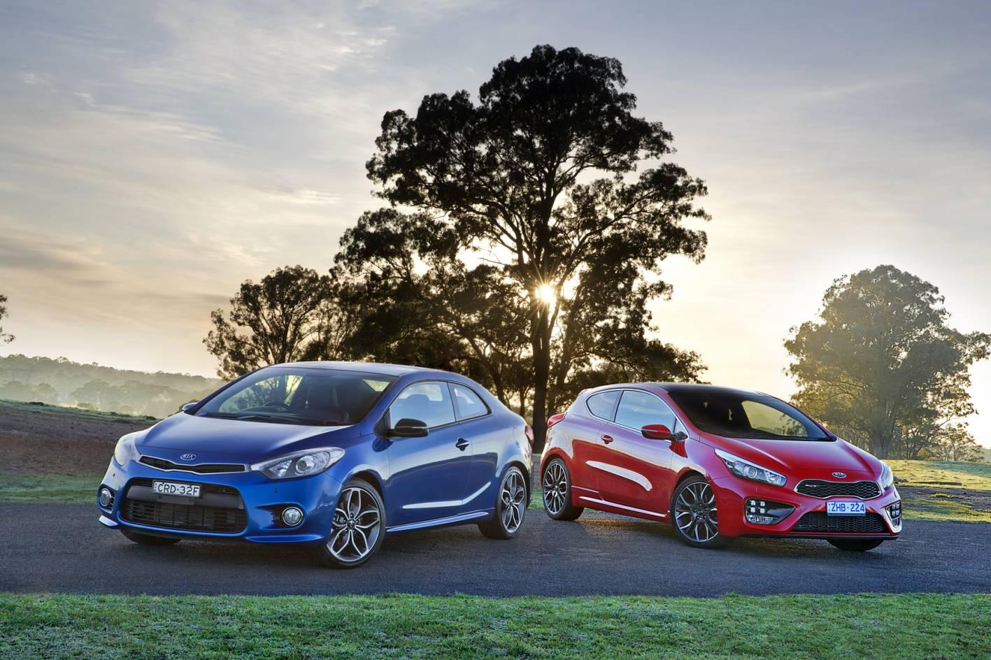news kia australia announces  year unlimited kilometre warranty roadside assistance