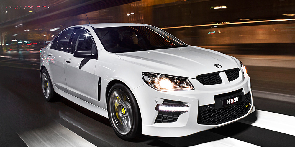 news 2015 hsv models specs and pricing carshowroomcomau