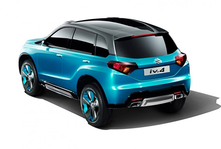 Suzuki Grand Vitara Latest Prices Best Deals