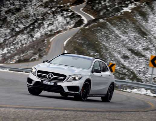 Mercedes Benz Gla Class Latest Prices Best Deals