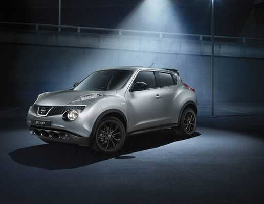 Nissan Juke Ti S Awd Latest Prices Deals And Specs