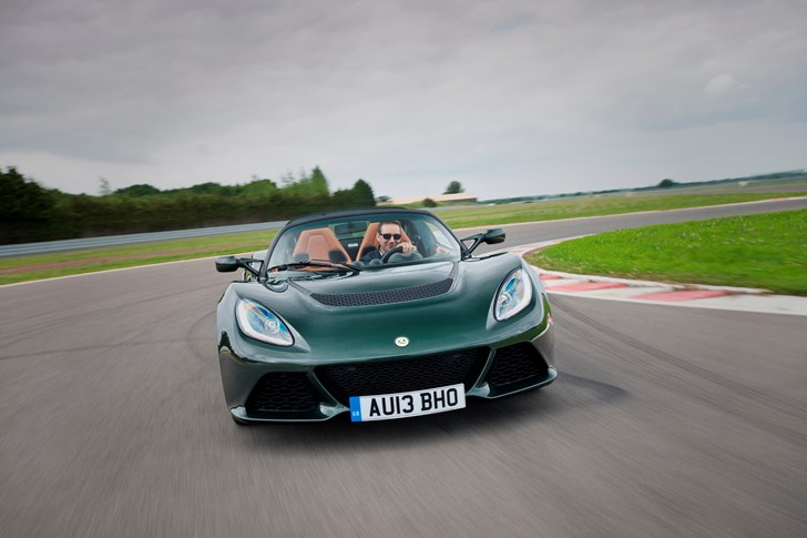 Lotus Exige S Roadster Jpg on Amg Mercedes F1 Steering Paddle Shifters