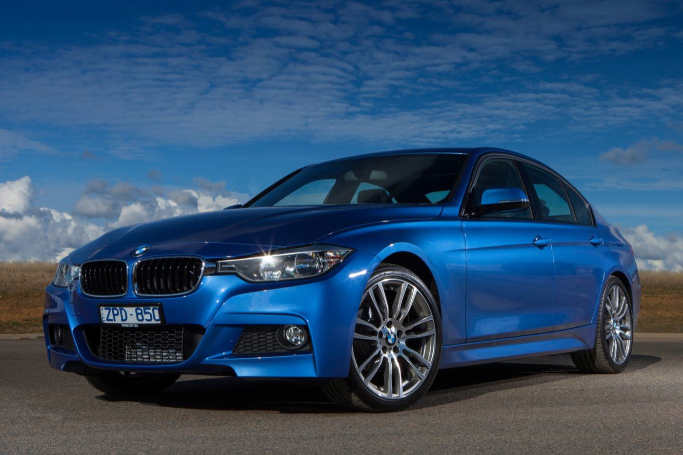 Review Bmw 316i Review And Road Test