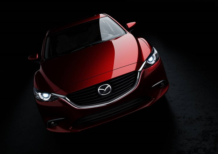 News Mazda Updates Cx 5 And Mazda6