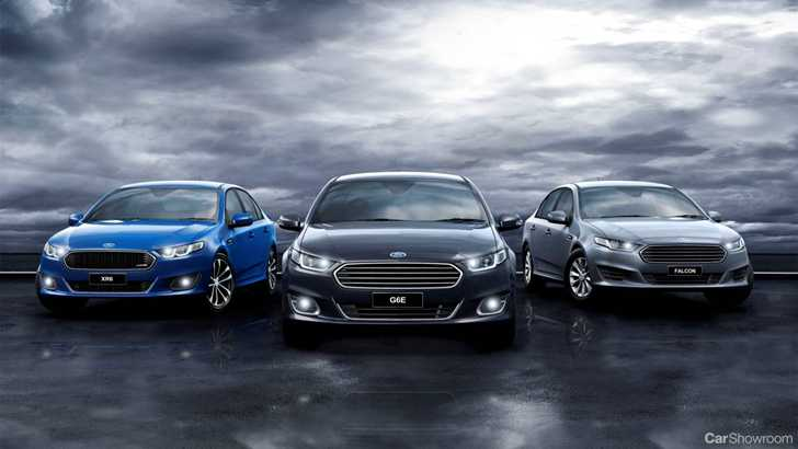 Review  2014 Ford Falcon FG X Review and First Drive