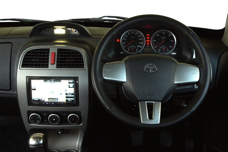 2014 TATA XENON DUAL CAB UTILITY (4x2)