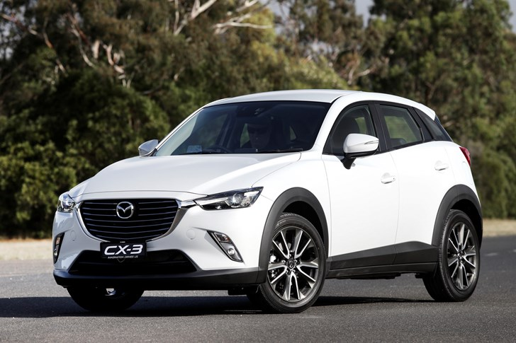 review - mazda cx-3 review and first drive