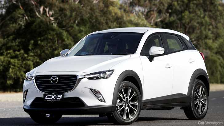 review mazda cx 3 review and first drive. Black Bedroom Furniture Sets. Home Design Ideas