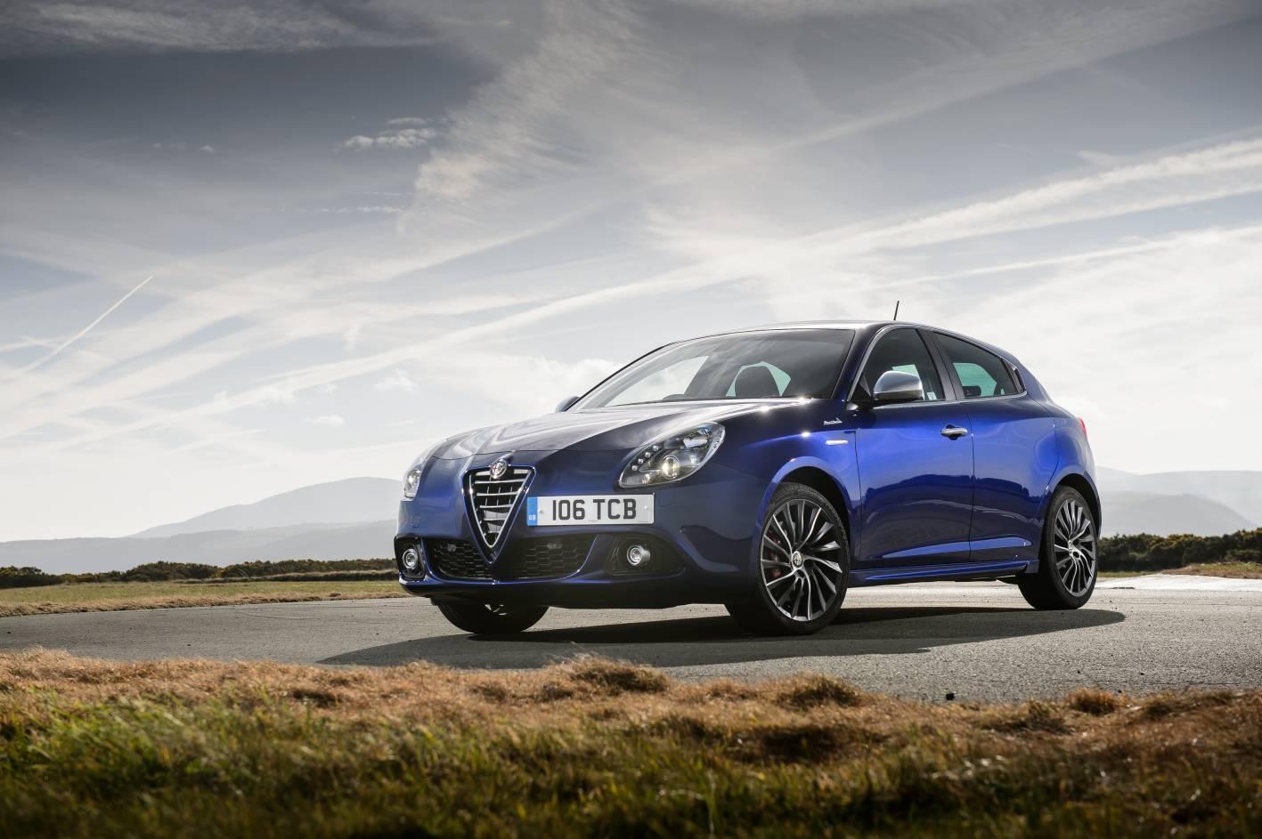 What Car Reviews Alfa Romeo Giulietta