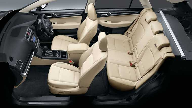 Subaru Outback  latest prices best deals specifications news