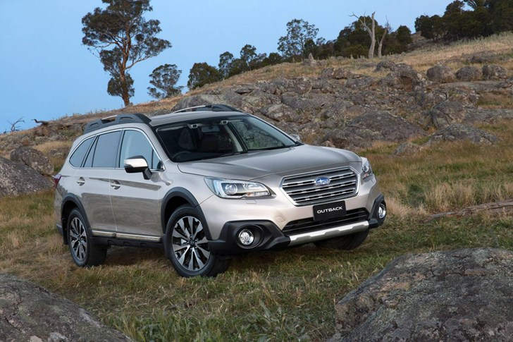 Subaru Outback Owners Manual 2015 Share The Knownledge