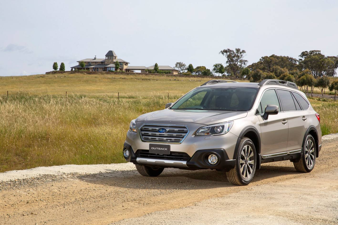 review 2015 subaru outback review and first drive. Black Bedroom Furniture Sets. Home Design Ideas