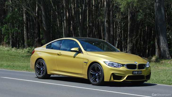 Review - BMW M4 Coupe Review and Road Test | CarShowroom.com.au