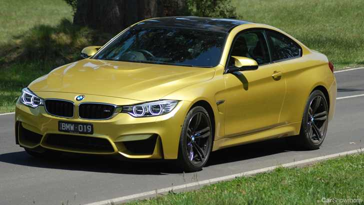 Review BMW M Coupe Review And Road Test - 2014 bmw m4 msrp
