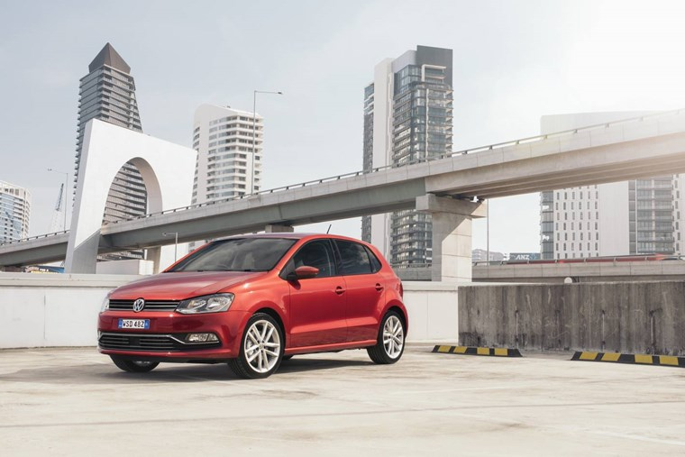 Volkswagen Polo Latest Prices Best Deals Specifications News
