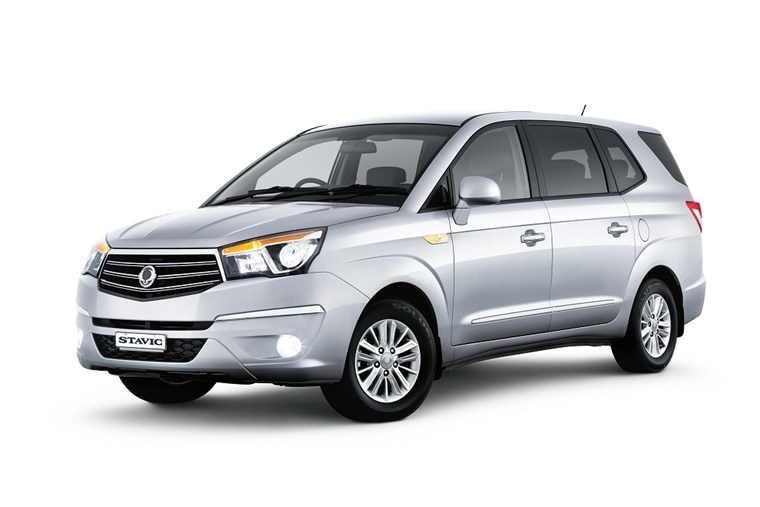 Progressive Dodge >> Ssangyong Stavic - latest prices, best deals, specifications, news and reviews