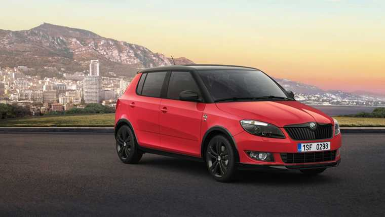 skoda fabia latest prices best deals specifications. Black Bedroom Furniture Sets. Home Design Ideas