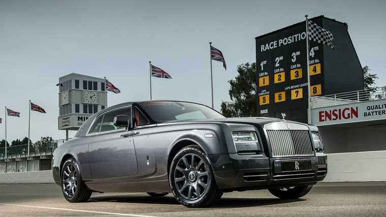 Rolls-Royce Phantom - latest prices, best deals, specifications ...