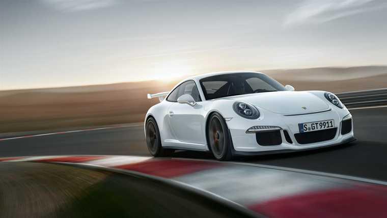 Porsche 911 Carrera Gts Latest Prices Deals And Specs