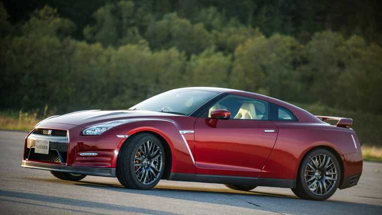 price nissan used red india in gtr delhi bbt for sale detail
