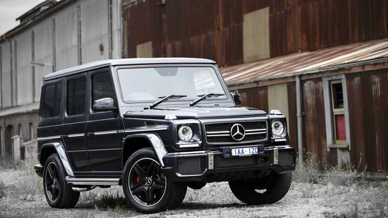 mercedes benz g class latest prices best deals. Black Bedroom Furniture Sets. Home Design Ideas