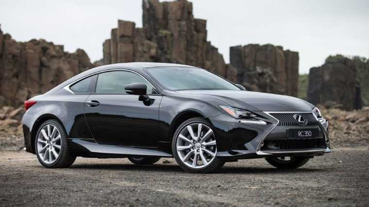 lexus rc350 latest prices best deals specifications. Black Bedroom Furniture Sets. Home Design Ideas