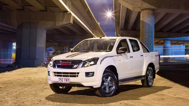 isuzu d max latest prices best deals specifications. Black Bedroom Furniture Sets. Home Design Ideas
